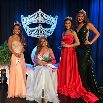 Who Won Tennessee Fairest Of The Fair Pageant 2020.Dept 800 Pageants