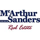 McArthur Sanders Real Estate logo