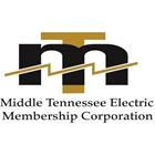 Middle Tennessee Electric logo