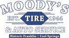 Moody's Tire & Auto Service