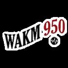 WAKM 950