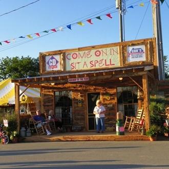 Wilson County Fair - 2009