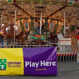 Wilson County Fair - 2008