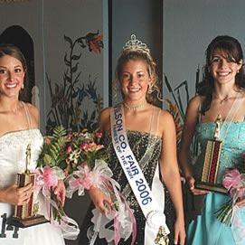 Wilson County Fair - 2006