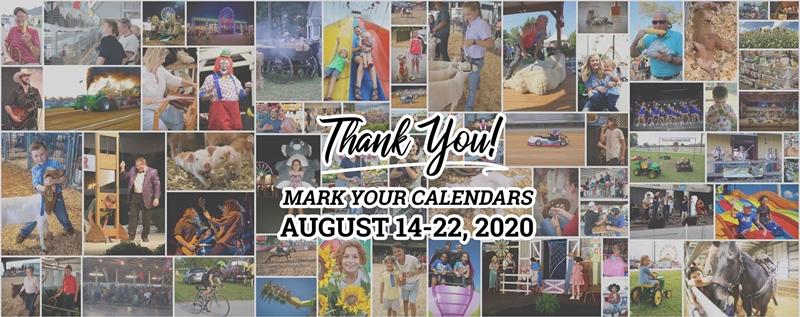 Tn State Fair 2020.Wilson County Fair