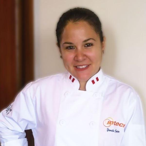 Yamila Castre
