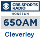 CBS Sports Radio - Cleverley Show