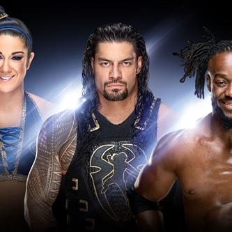 WWE® LIVE AT WINGS EVENT CENTER CANCELLED - 2019