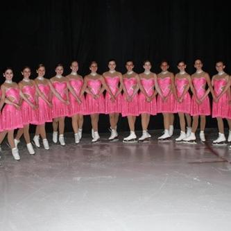 Kalamazoo Awarded 2016 U.S. Synchronized Skating National Championships