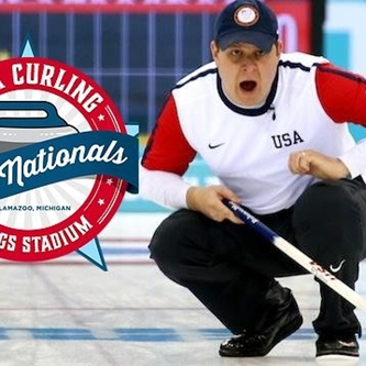 Only two spots remain to be filled for the USA Curling Nationals
