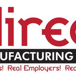 Hired! Manufacturing 2014 Career Fair