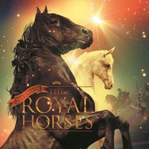 The Gala of the Royal Horses Comes to Kalamazoo Sept. 27