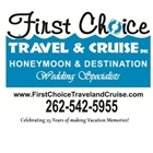 First Choice Travel & Cruise