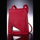red-pink bag