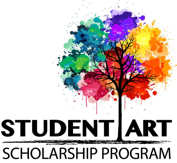 logo photo of a colorful tree