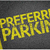 2020 Saturday Night ONLY Preferred Parking