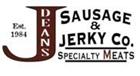J Dean's Smoke House Sausage & Jerky