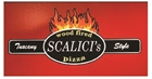Salici's Wood Fired Pizza