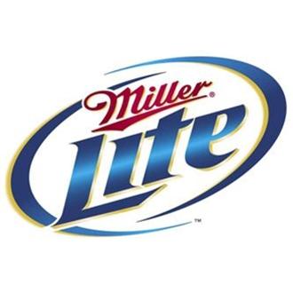 Miller Lite Beer Garden