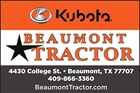 Beaumont Tractor Company
