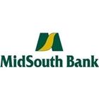MidSouth Bank - Bareback Riding Sponsor