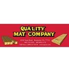 Quality Mat - Chute Gate Sponsor