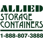 Allied Storage Containers