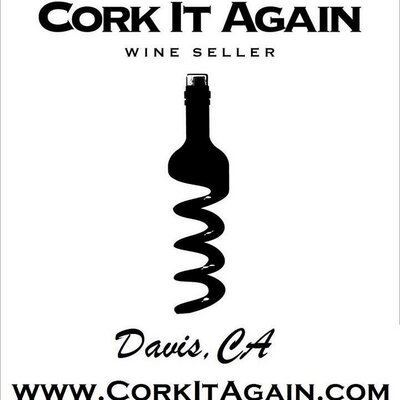 Cork It Again