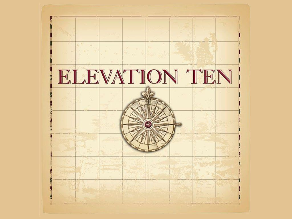 Elevation Ten Winery