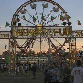 2012 Yolo County Fair