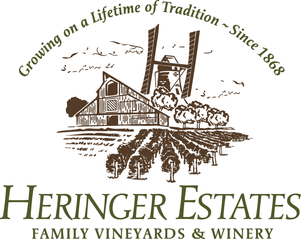 Heringer Estates Vineyards & Winery