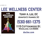 Lee Wellness Center