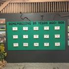 2016 Fair Booth
