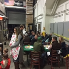 Christmas Party at Sudwerk Brewery