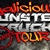 Malicious Monster Truck Tour - Early Bird Discount