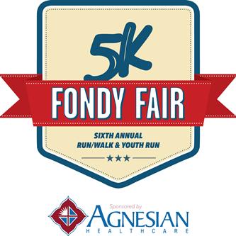 2016 Fondy Fair 5K Run/Walk & Youth Run Registration Now Open