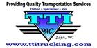TTI Trucking