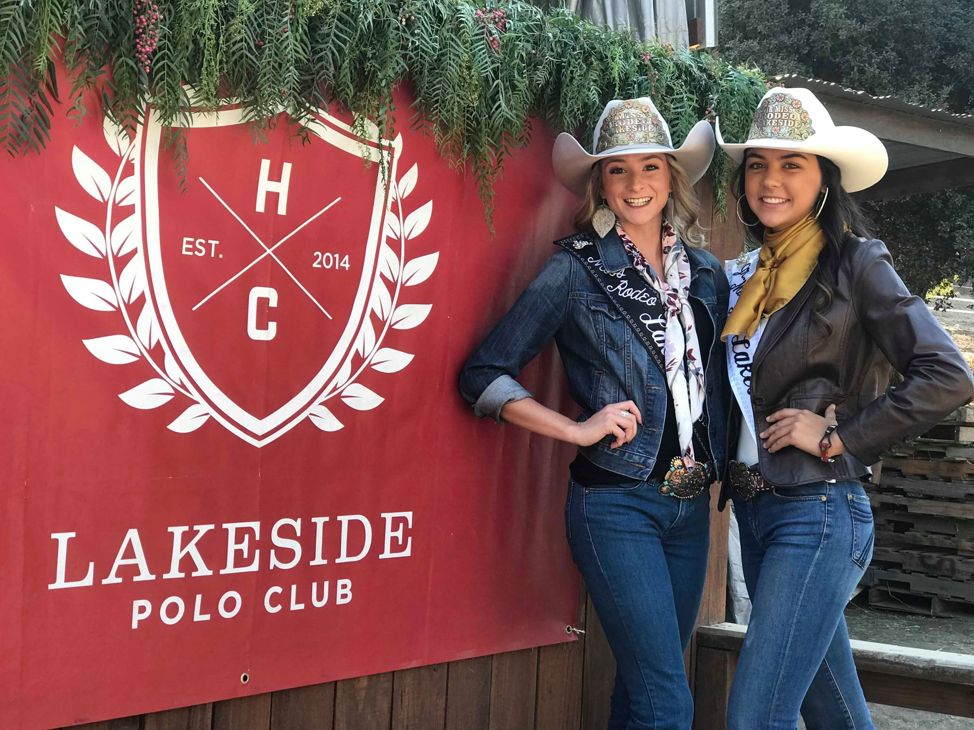 Lakeside Polo Club