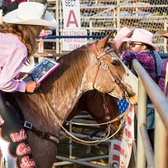 2019 Lakeside Rodeo_Photo: Andrea Kaus