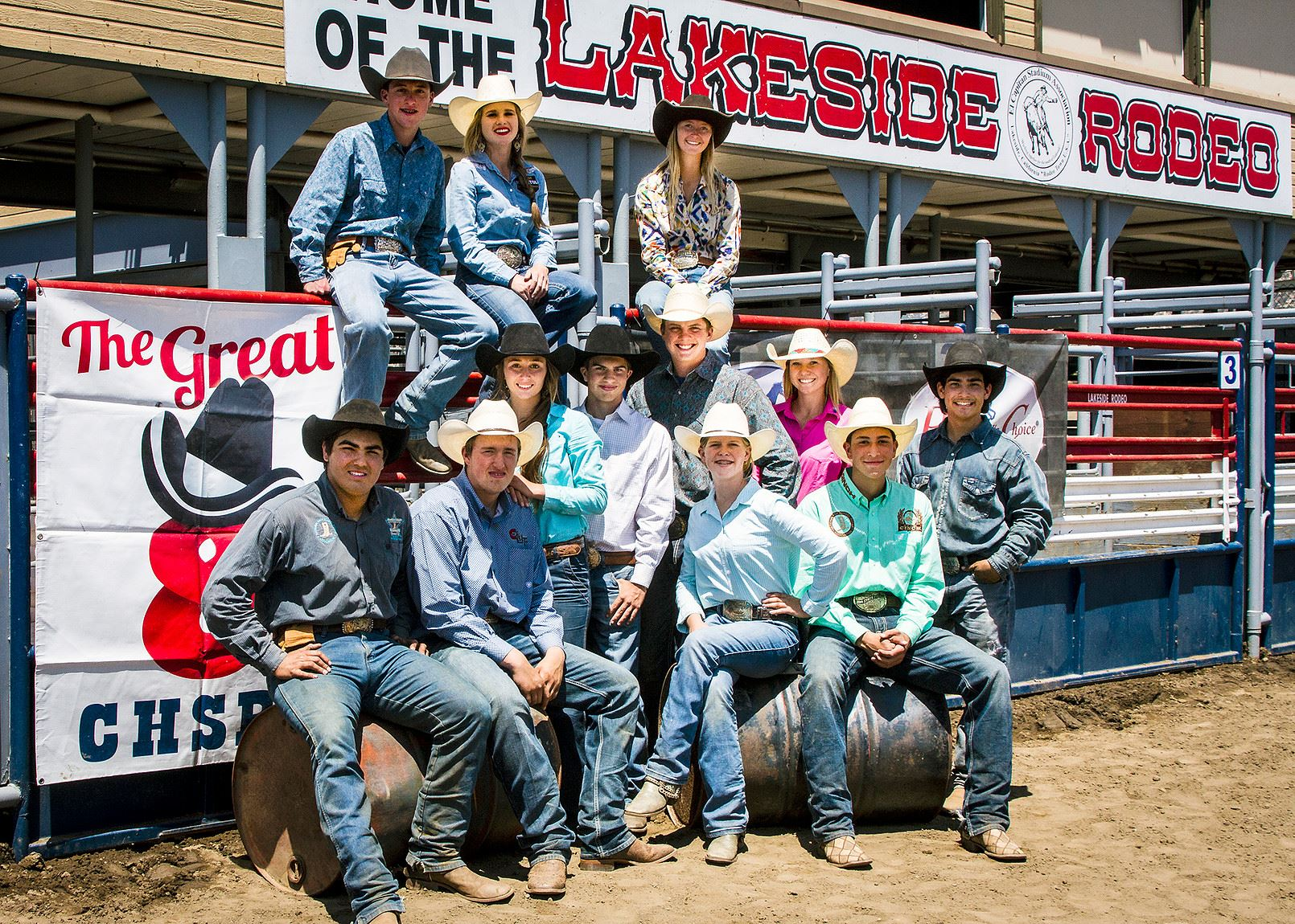 California High School Rodeo Finals - Free to Public!