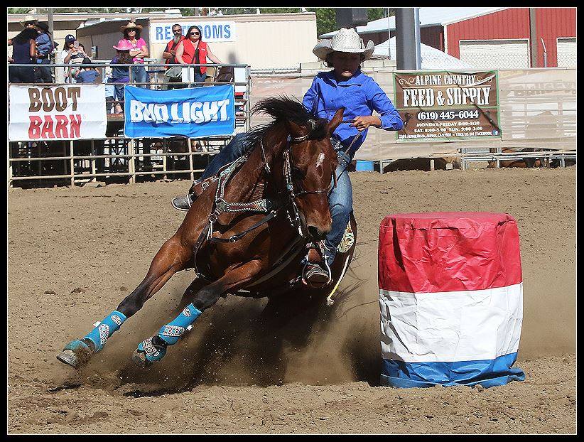 Rodeo and Event Photographers
