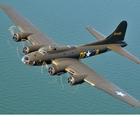 WWII B-17 Memphis Belle