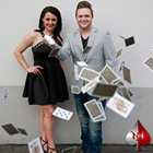 Noah and Heather World Class Illusionists