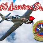 WWII aircraft flyover Opening Day