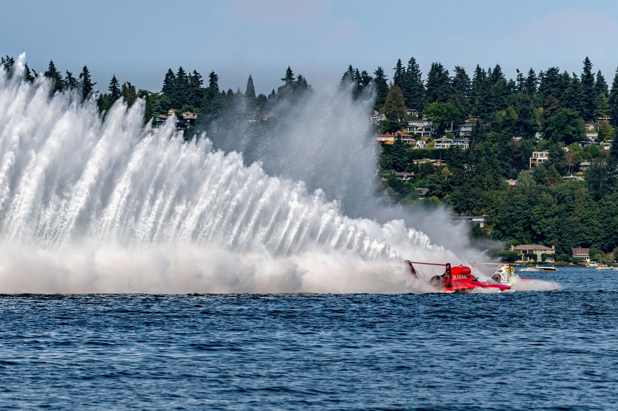 Seafair Weekend Festival