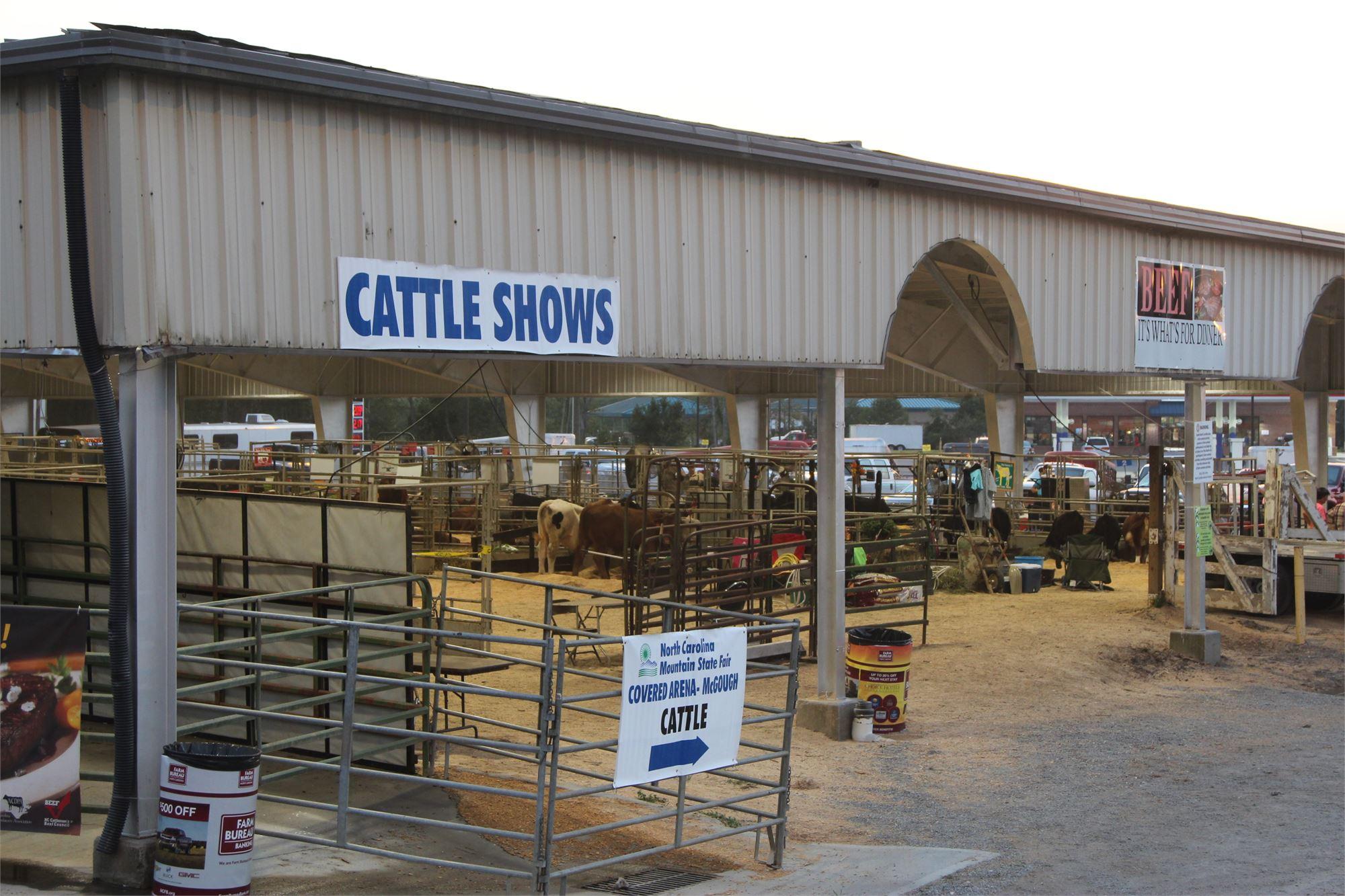 Livestock Departments