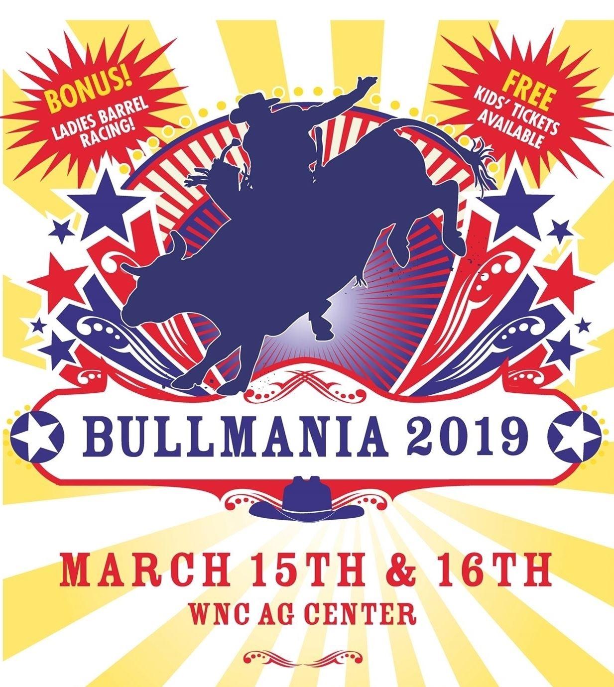 Bullmania 2019