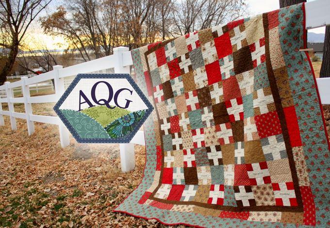Asheville Quilt Show